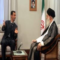 واشنطن تشترط على نظام الأسد قطع علاقاته مع إيران