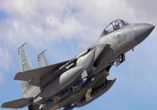الحوثيون يعلنون إسقاط طائرة حربية تابعة للتحالف في الجوف