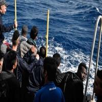 الأمم المتحدة: غرق أكثر من ألف مهاجر في البحر المتوسط منذ بداية العام