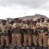 رسميا.. السودان يبلغ السعودية بعدم نيته التجديد لقواته المشاركة في حرب اليمن