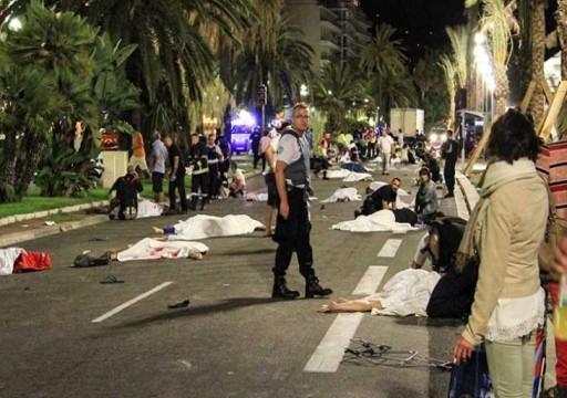 فرنسا تزعم أنها أحبطت هجوما على غرار 11 سبتمبر