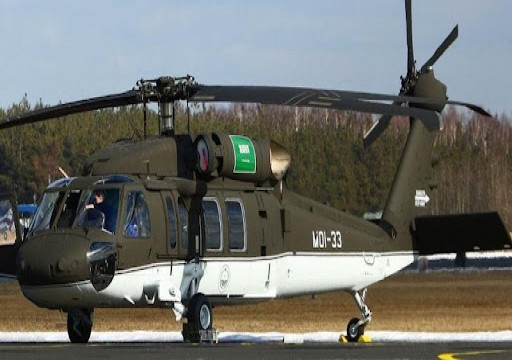 واشنطن توافق على عقد لصيانة أسطول السعودية من المروحيات مقابل 500 مليون دولار