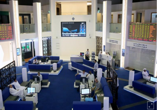 لأسباب سياسية.. تراجع كبير في سوق دبي المالي