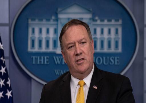 واشنطن تهدد إيران برد حاسم إذا اعترضت جنودها أو شركائها بالعراق