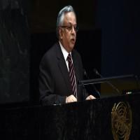 مندوب السعودية لدى الأمم المتحدة: توقف عمليات تحرير الحديدة مؤقت