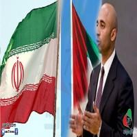سفير الدولة في واشنطن يدعو إلى بلورة موقف عالمي يعاقب طهران