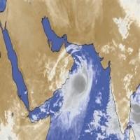 الأرصاد: توقعات بتكوّن حالة مدارية في بحر العرب غداً السبت