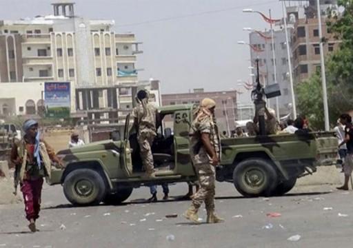 مواجهات عنيفة بين قوات مدعومة إماراتيا وأخرى تدعمها السعودية في عدن