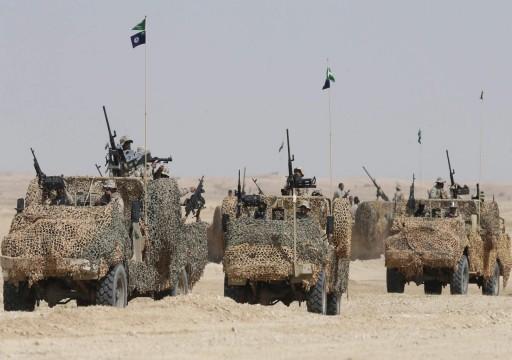 معهد ستوكهولم: السعودية أكبر مستورد للأسلحة في العالم