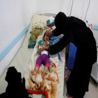 باحثون دوليون يحذرون من تفشي الكوليرا مجددا في اليمن