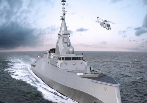فرنسا تبيع اليونان سفنا حربية بعد أيام على أزمة الغواصات الأسترالية