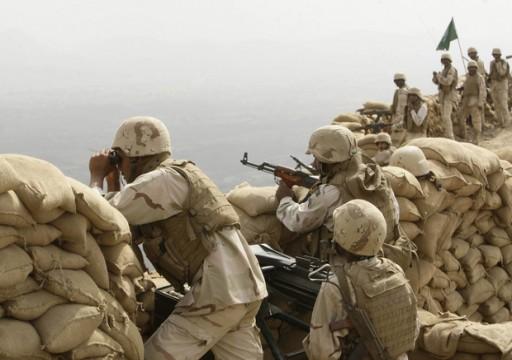 السعودية تعلن مقتل أحد جنودها على الشريط الحدودي مع اليمن