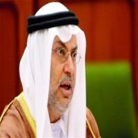 قرقاش يعلق على شكوى قطر ضد الإمارات في العدل الدولية