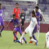 النصر يتصدر بطولة الخليج بعد تغلبه على الزعيم
