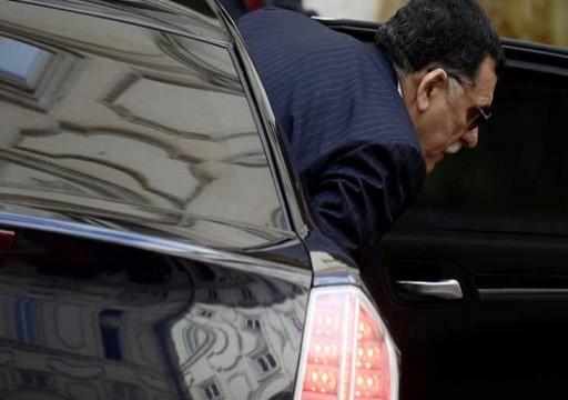 مجلسا ليبيا المتنافسان يتفقان على العمل معا لتوحيد السلطة