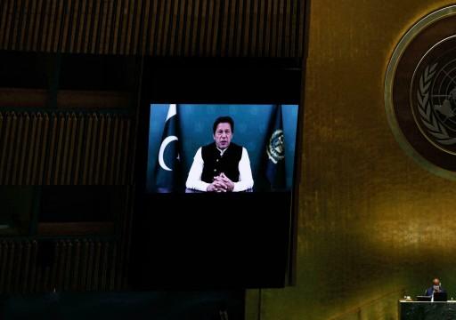 باكستان والهند تتبادلان الاتهامات بالتطرف في اجتماع الأمم المتحدة