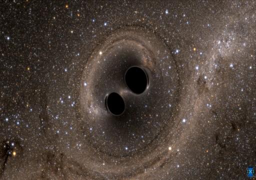 اكتشاف علمي جديد يؤكد نظرية أينشتاين حول الثقوب السوداء
