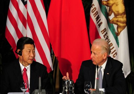 الرئيسان الأميركي والصيني يعتزمان الاجتماع افتراضياً قبل 2022 وسط أزمة بين بالبلدين