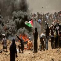 إيرلندا تستدعي السفير الإسرائيلي للاحتجاج على المواجهات الدامية في غزة