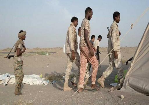 على خلفية المرتزقة.. سودانيون  يلاحقون بلاك شيلد الإماراتية قضائيا