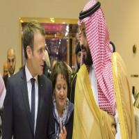 رويترز: اتفاق سعودي فرنسي على توقيع صفقات أسلحة جديدة