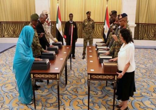 """التلفزيون السوداني يعلن عن محاولة انقلاب """"فاشلة"""" في البلاد"""