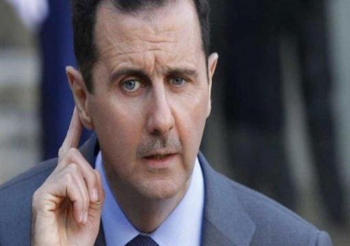"""صحيفة بريطانية: بشار الأسد أصبح """"منبوذاً"""""""
