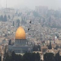 القدس بين قضاء غواتيمالا ودعوات التطبيع مع إسرائيل
