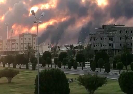 محققون دوليون: هجمات سبتمبر على منشآت نفط سعودية ليست من فعل الحوثيين