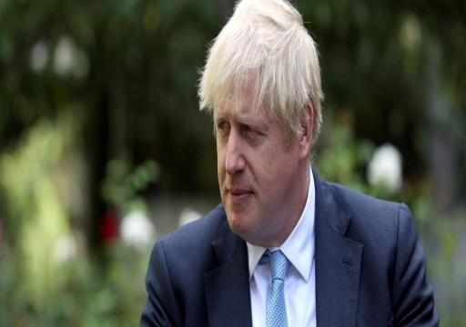 بعد الأمير تشارلز.. كورونا يصيب رئيس وزراء بريطانيا