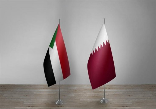 قطر والسودان تبحثان التعاون العسكري المشترك