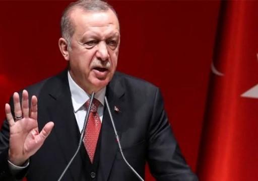 فايننشال تايمز: سياسة أردوغان الخارجية أثارت عداء أبوظبي والرياض إزاء تركيا