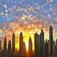 الأرصاد: طقس حار مصحوباً برياح جنوبية شرقية على أغلب مناطق الدولة