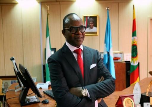 السعودية ونيجيريا تعدان مذكرة تفاهم بشأن النفط والغاز