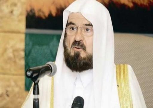 """""""القره داغي"""" يدعو إلى تشكيل مجلس من الحكومة السودانية والمتظاهرين"""