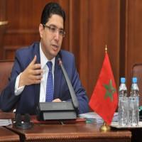 المغرب يقطع علاقاته مع إيران ويطرد سفيرها من البلاد