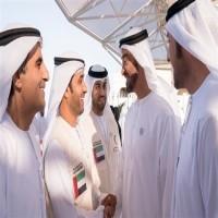 محمد بن زايد: الأعمال الإنسانية نهج ثابت وأصيل في سياسة الإمارات