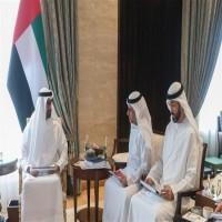 محمد بن زايد يعتمد خطة غداً21 بميزانية 50 مليار درهم للسنوات الثلاث المقبلة