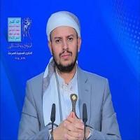 زعيم الحوثيين يبدي استعداده لتسليم السيطرة على مرفأ الحديدة للأمم المتحدة