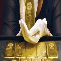 إقبال على شراء السبائك الذهبية في أبوظبي
