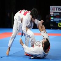 الإمارات تتصدر منافسات الجوجيتسو في آسياد جاكرتا