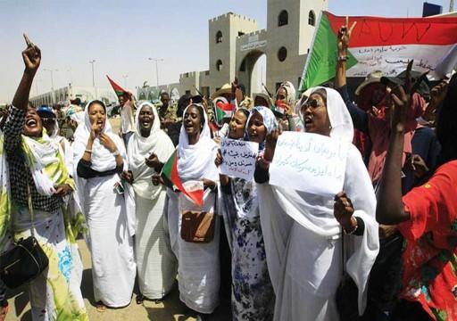 المجلس العسكري السوداني يجري اتصالات بالإمارات وقطر