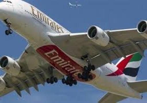 رئيس طيران الإمارات: رولز رويس بحاجة لحل مشاكل محركاتها