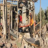 سوريا.. 60 قتيلاً مدنياً في درعا خلال يوم واحد