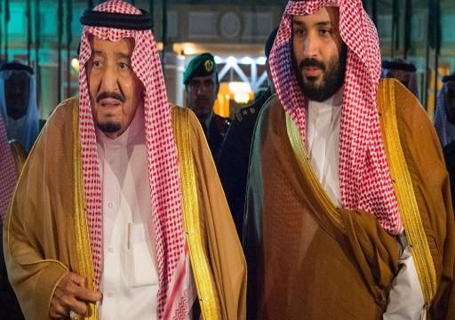 """تقارير سرية """"إسرائيلية"""": الملك سلمان يهمّش نجله بسبب """"صفقة القرن"""""""