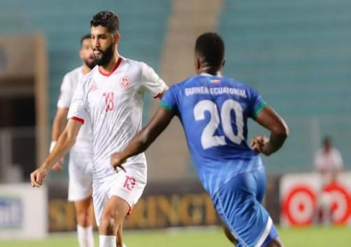 تونس تحقق فوزاً مستحقاً على غينيا الاستوائية في التصفيات المؤهلة لكأس العالم