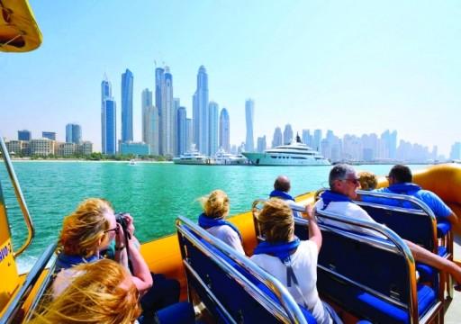 مئات السيّاح الألمان يغادرون الإمارات مع استمرار انتشار كورونا