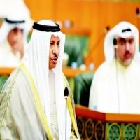 رئيس الوزراء الكويتي يخضع لثاني استجواب منذ تشكيل الحكومة