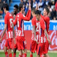 أتلتيكو مدريد يقهر مارسيليا ويتوّج بلقب الدوري الأوروبي للمرة الثالثة