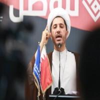 تبرئة علي سلمان من التجسس لصالح قطر